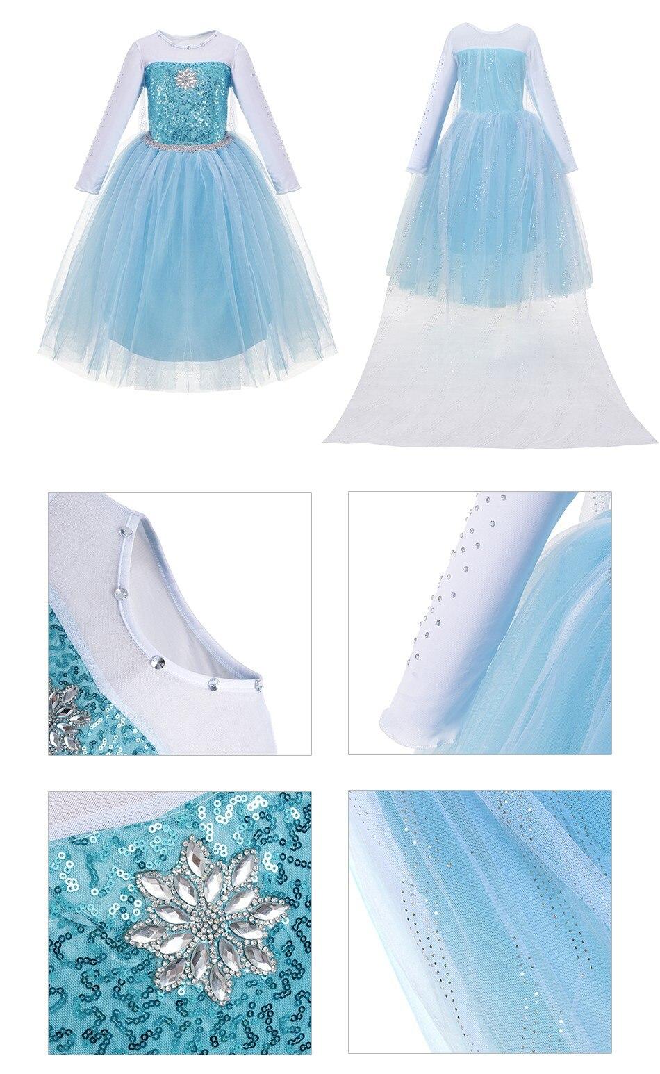 Elsa Dress 02