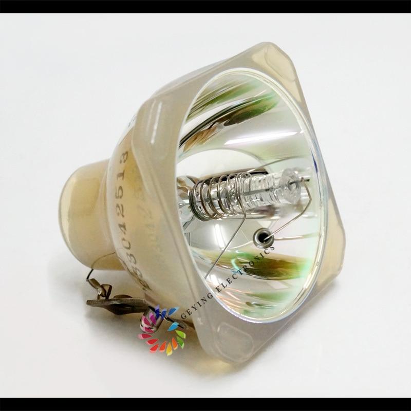 все цены на Free shipping 5J.J1M02.001 / 5J.J1S01.001 / 5J.J1R03.001 original projector bare bulb for MP720 / MP720p / MP770 / W100 онлайн