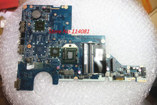 623915-001 DA0AX2MB6E1 REV: E Работа Для Hp Compaq Presario CQ56 G56 Материнской Платы Ноутбука + CPU бесплатная