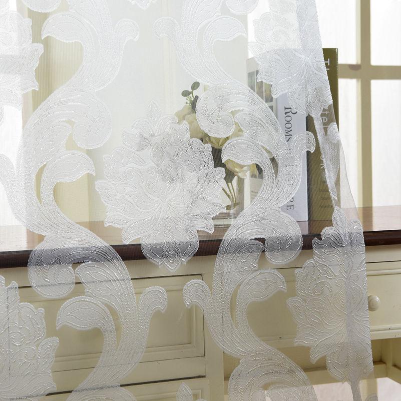 LOZUJOJU геометрични завеси за хола - Домашен текстил - Снимка 5
