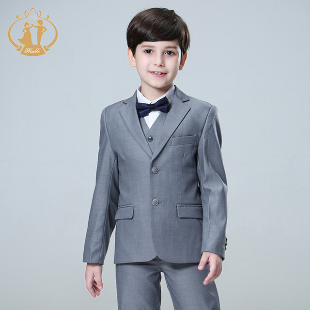 05d370e4213e7 קנו בנים ' בגדים | Nimble Suit for Boy Terno Infantil Boys Suits for ...