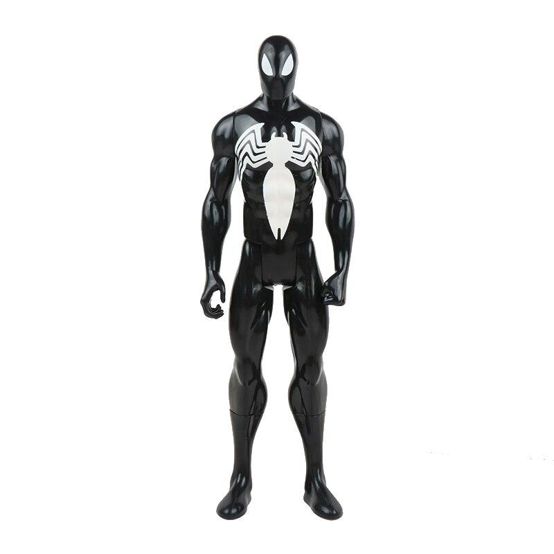 30cm  Marvel Avengers SuperHero & Villian Action Figure Toy 38