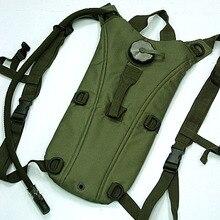 США страйкбол спортивный рюкзак-поилка 3л гидратации воды рюкзак резервуар OD Пустыня, камуфляж CB сумка