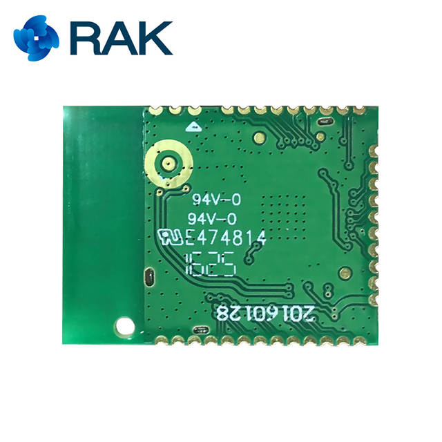 US $15 51 |IoT UART WiFi Module Serial to WIFI Wireless Ameba Module  Integrated MQTT AT Command Support HTTPS with External Antenna Q120 on