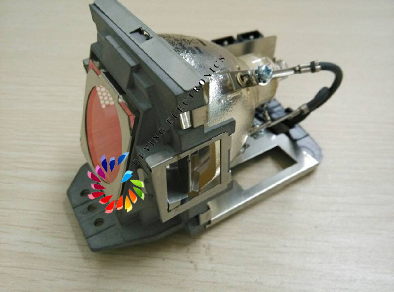 Original Projector Lamp 9E.0CG03.001 / P-VIP 350W For SP870 / MP870 With 180 Days Warranty