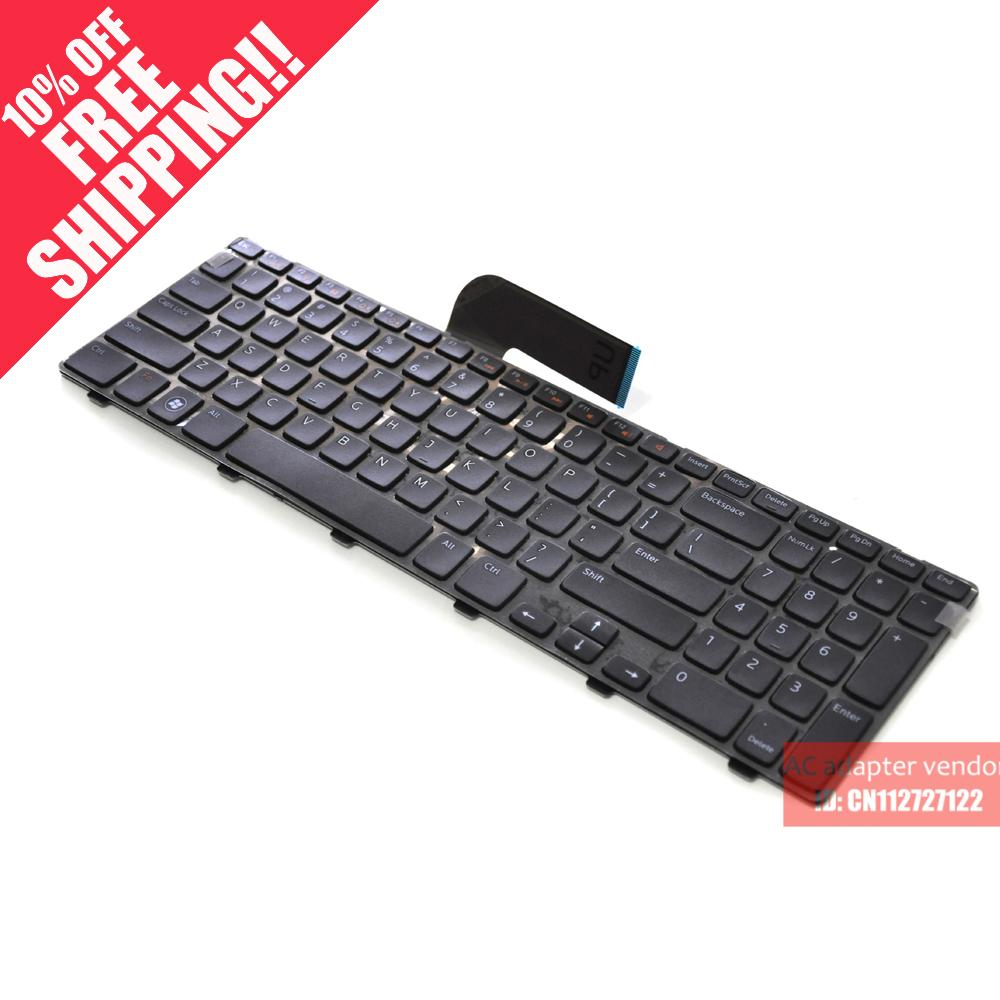 FOR DELL new N5110 Inspiron 15R M5110 M501Z M511R laptop keyboard