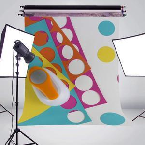 Image 3 - 5x7ft exquis enfants photographie arrière plan photographique Film Photo arrière plans thème photographie arrière plan accessoires Studio
