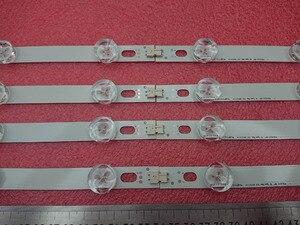 Image 4 - 8pcs LED backlight strip for LG 39LN5700 39LN5757 39LA616V 39LA621V 39LA620S 39LN5400 39LN5300 39LN5100 39LN540V 39LN570V