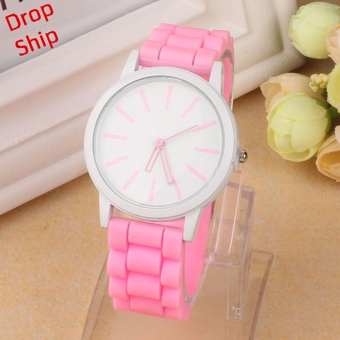 Kobiety Wrist Watch lub Mężczyźni Unisex Zegarki Stylowa Moda - Zegarki damskie - Zdjęcie 2