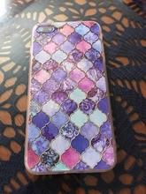Luxury Phone Case For iPhone 7 6 6S 6Plus 6sPlus 7plus 5 5S SE 3D