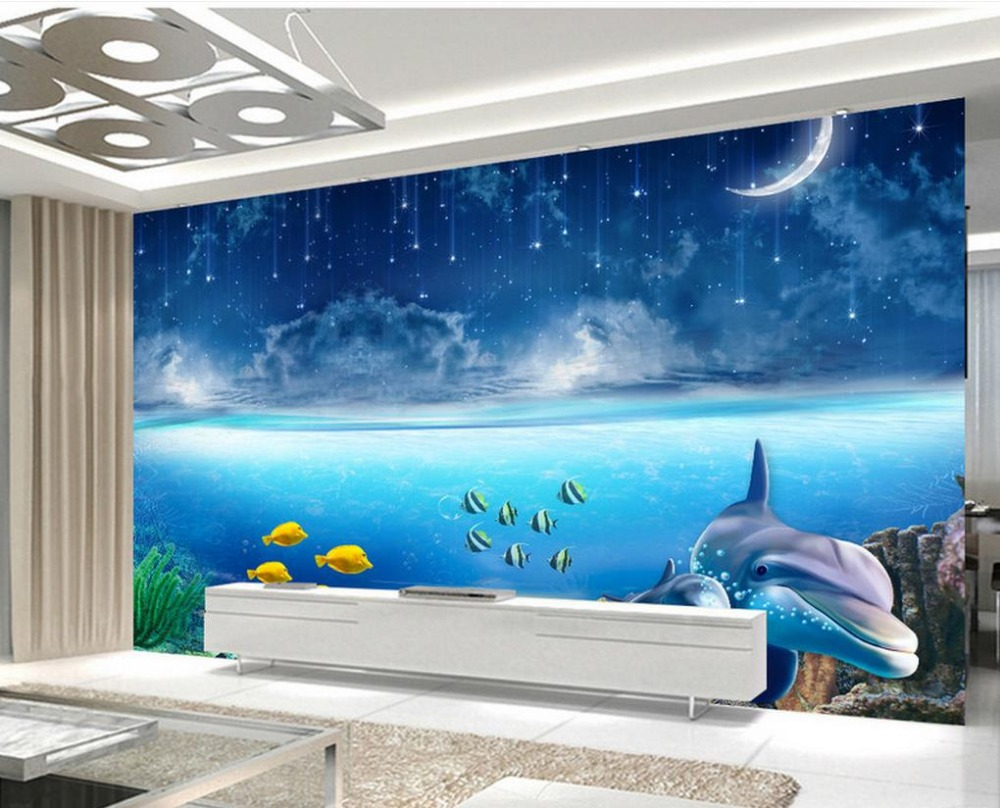 Photo Wall Murals Wallpaper Beautiful Scenery Wallpapers