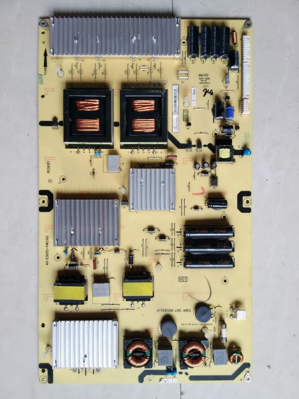 40-LH9211-PWB1XG 81-LH922J1-PL200AA Good Working Tested 81 el421c7 pl200aa 40 el4216 pwf1xg new led power board