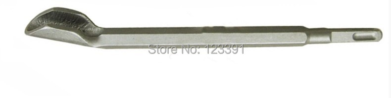 Подробнее о Free shipping 1PC Sqaure four hollow shank 14*250mm electric Hammer U type chisel for concrete/brick/wall slotting uxcell 225mm length 21mm width metal flat chisel gray for electric hammer