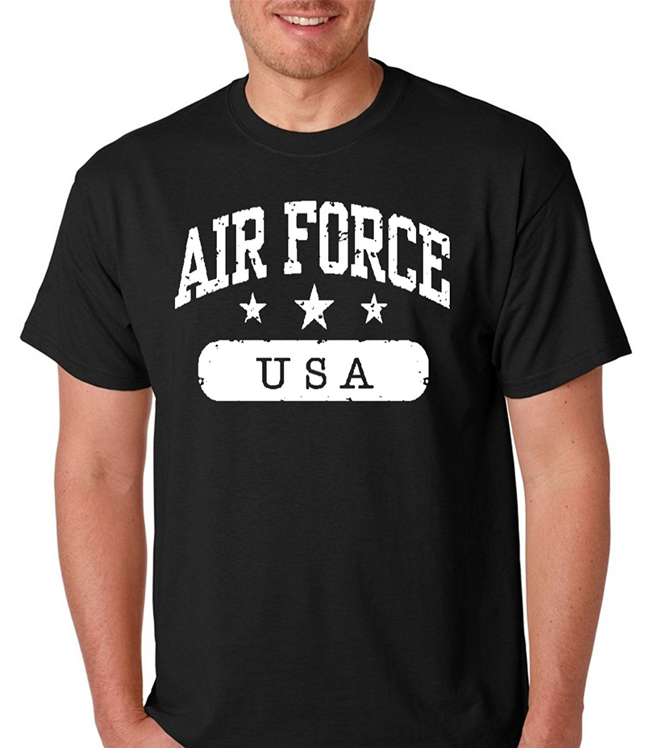 #03 Raw T-Shirts U.S ARMY - PROTECT THE LAND DEFEND THE COUNTRY SINCE 1775 UNITED STATES AMERICAN SOLDIERS Premium Men's T-Shirt