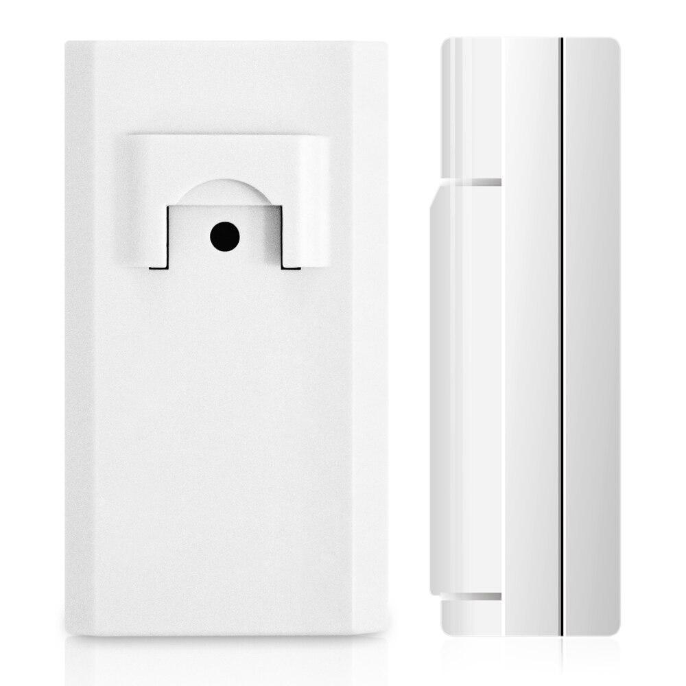 2 sztuk wilk-Guard bezprzewodowy czujnik PIR wykrywacz ruchu dla bezpieczeństwa w domu Alarm włamywacz System 3G/GSM panel alarmu 433 MHZ HW-05B