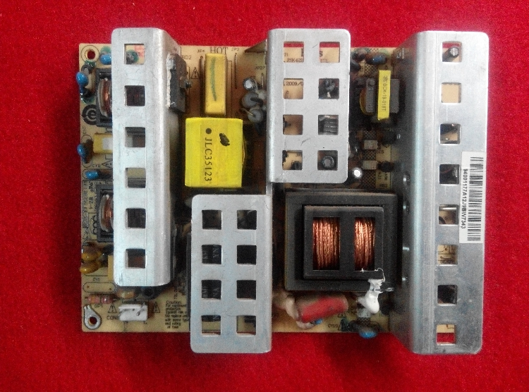 JSK4228-050A 94001177A LCD Power Board Tested fsp150 3ps01 r hsl32 3l02 lcd lcd power board used and tested