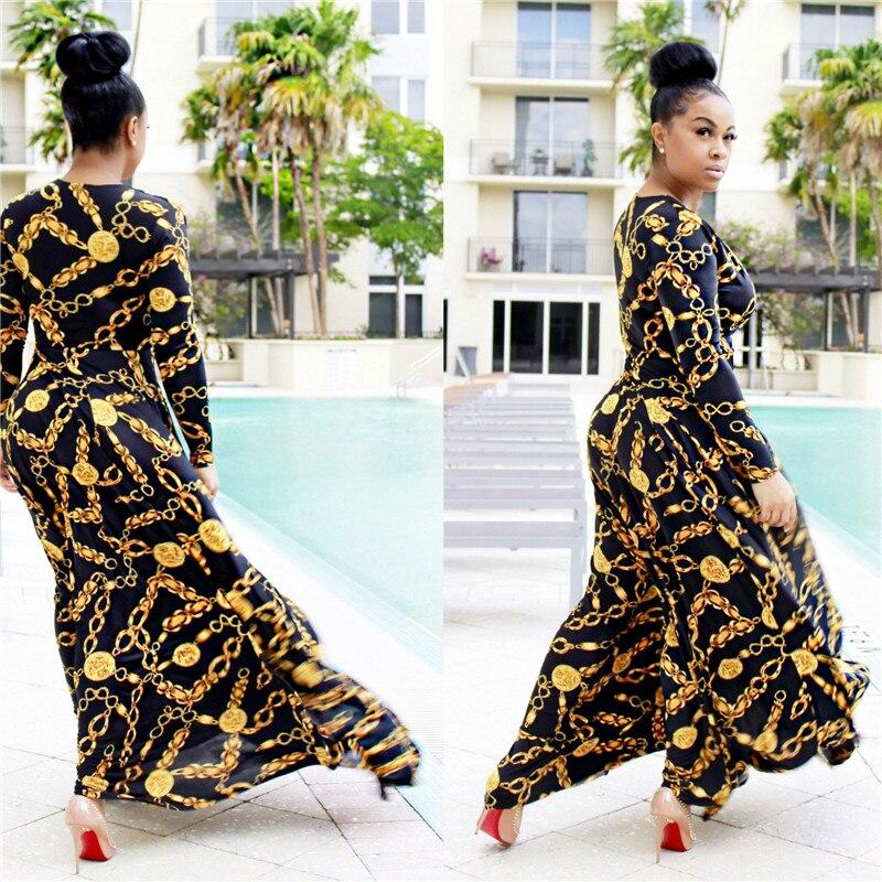 Moderne afrikanische kleidung