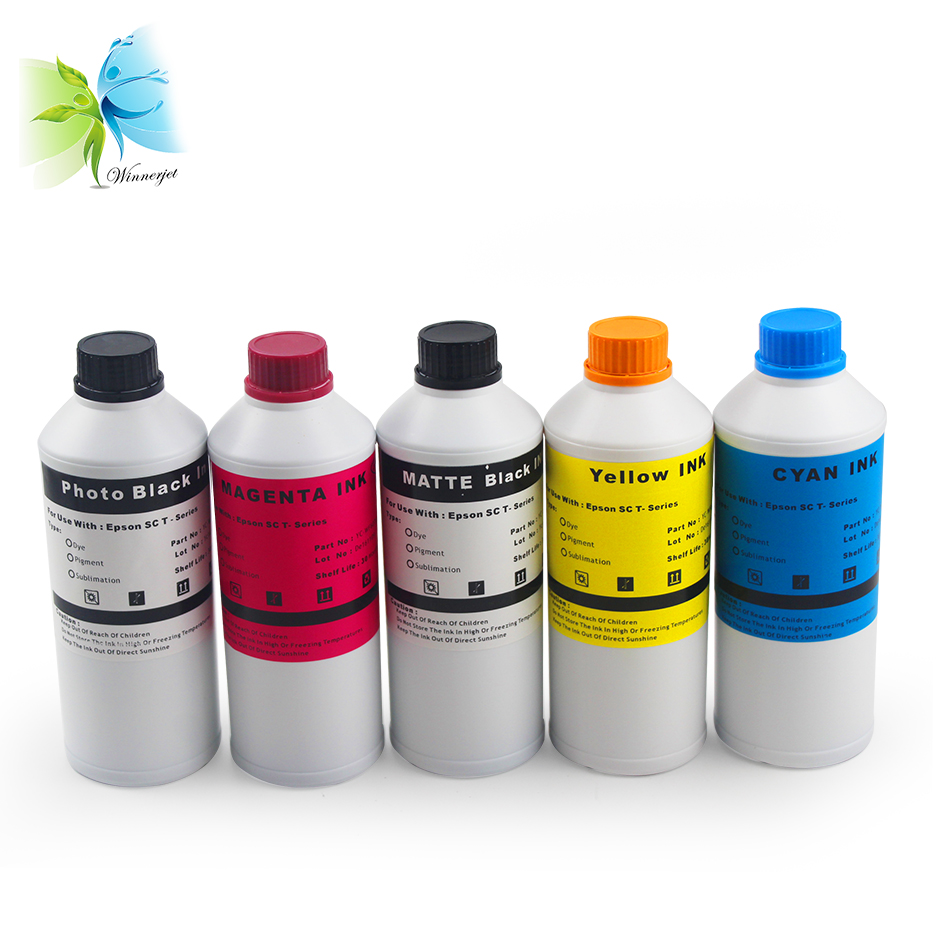 china top ten selling products for epson SC t3070 inks, printer sublimation ink ink for epson surecolor printing inks