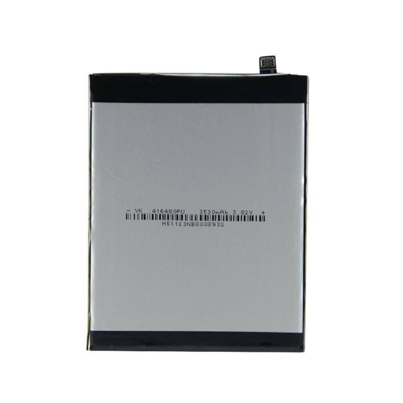 Hot Replacement 3500mAh New Phone Battery BL261 For Lenovo Music Lemon K5 Note K52t38 K52e78 Moblie Phone in Mobile Phone Batteries from Cellphones Telecommunications