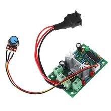 6V 12V 24V PWM DC Motor Governor Electronic Stepless Speed Controller Regulation