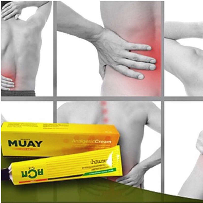 DUS Thai Active Pain Relief Ointment Analgesic Cream Muscle Pain Relief Sports Joint Shoulder pain Analgesic Balm Body MassageDUS Thai Active Pain Relief Ointment Analgesic Cream Muscle Pain Relief Sports Joint Shoulder pain Analgesic Balm Body Massage