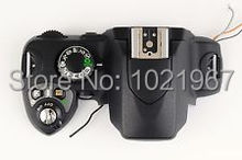 Hongkong Post Free Shipping Top Cover Housing Assembly Replacement For Nikon D40