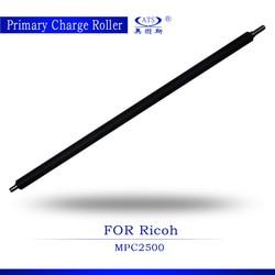 Nowy kopiarki części zamiennych 1 sztuk Photocoier części PCR główny wałek ładowania podstawowego ładowarka kompatybilny dla Ricoh AFicio na stronie MPC2500 3000