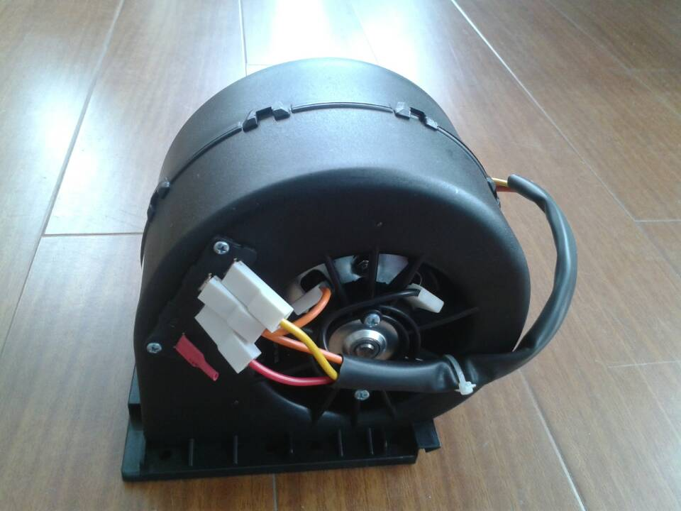 US $235 8 |Spal 010 B70 74D blower for bus air conditioning system-in  Air-conditioning Installation from Automobiles & Motorcycles on  Aliexpress com |