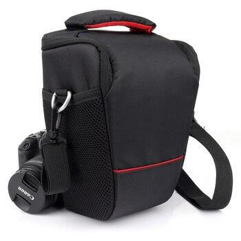 DSLR Camera Bag Case For Nikon D90 D750 D3000 D80 D700 D5000 D610 D810 D500 P900 P1000 B700 B500 D850 D5300 D3400 D3300 Z6 Z7