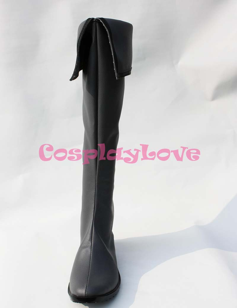 21d9152af6ad8 Inu X Boku SS Shoukiin Kagerou Cosplay Shoes Botas Femininas Estilo Feito Sob  Medida Para O Dia Das Bruxas Natal Festival CosplayLove