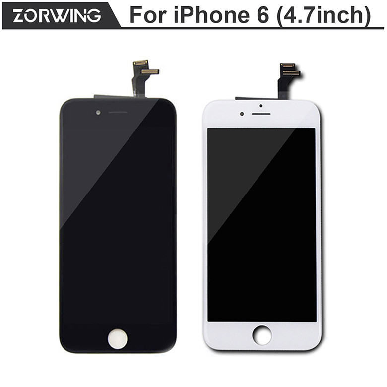 for iphone 6 lcd 6