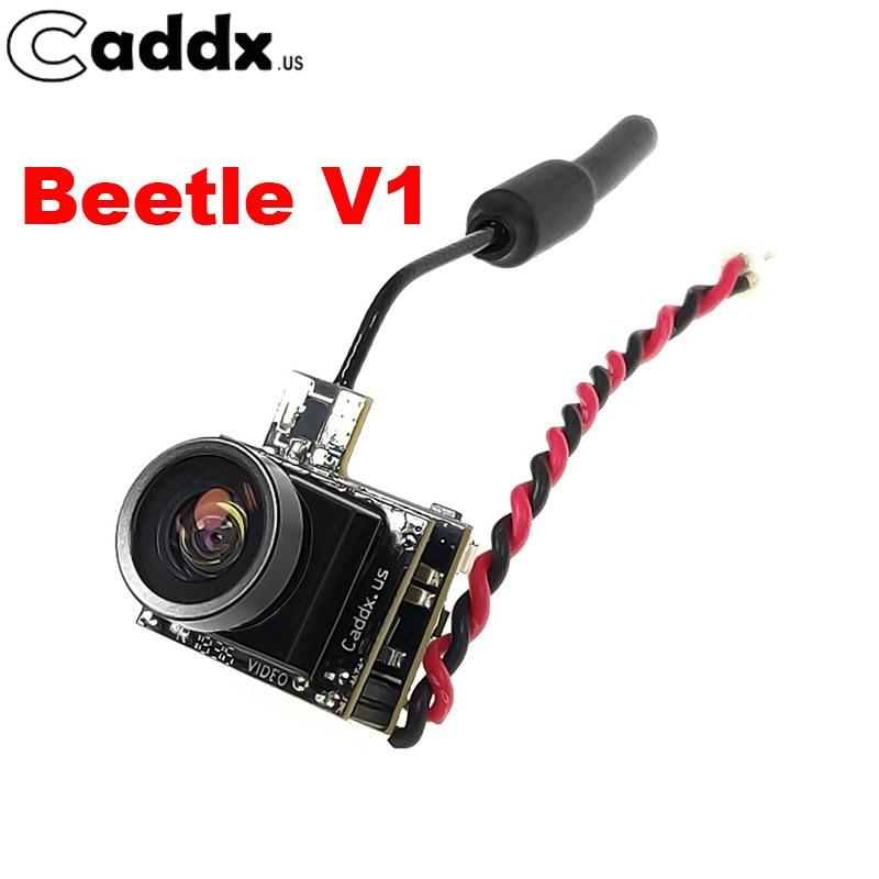 Hawkeye Firefly Split 4K 160 Degree HD Recording DVR Mini FPV Camera WDR  Single Board Built-in Mic Latency Camera for RC Drone