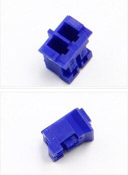 PHR-2-BL Blue color Connectors terminals housings 100% new parts