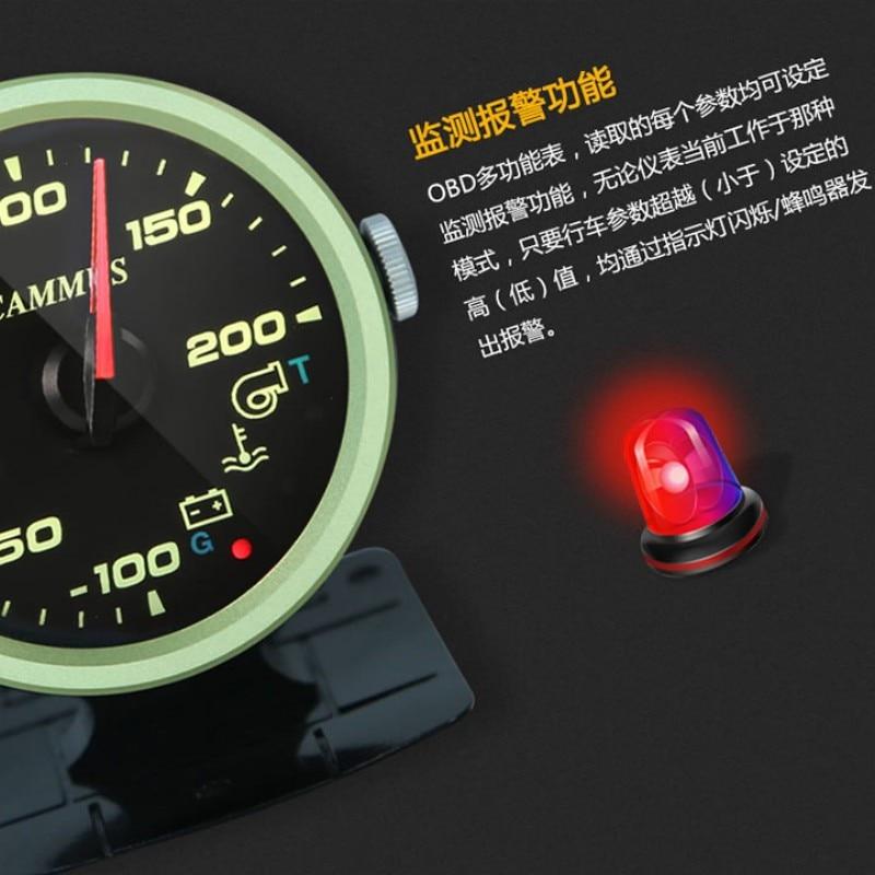 G Meter Car Auto Express