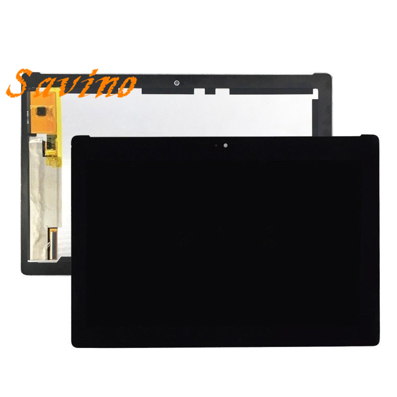 Full LCD Display Panel Touch Screen Digitizer Assembly yellow connector 10.1 FOR Asus ZenPad 10 Z300CL 7 inch for asus me173x me173 lcd display touch screen with digitizer assembly complete free shipping