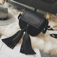 LIXUN Winter Mode Mini Sattel Leder Umhängetaschen frauen Designer Marke Handtasche Damen Schulter Messenger Bags Bolsa