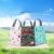 bolsa comida neveras termicas Hombres niños mujeres lonchera térmica portátil bolsas para mujeres bolso impermeable de almacenamiento bolsas de mano alimento almuerzo Picnic un bolso más fresco nevera picnic