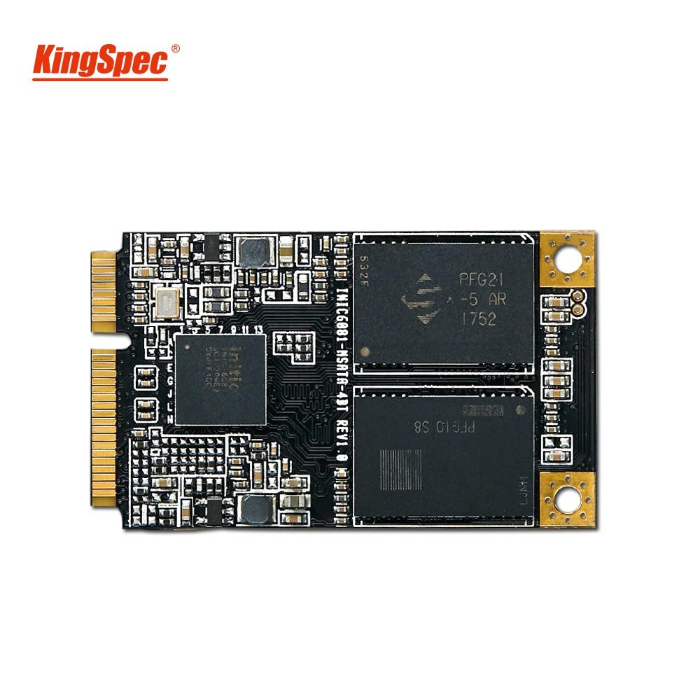 MT 256 KingSpec 240GB 256GB mSATA Hard Drive Disk SSD mSATA 3 Solid State Drive Module