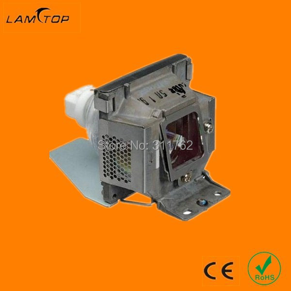 Original projector bulb/projector lamp with housing 5J.J0A05.001 for MP515/515ST free shipping free shipping lamtop projector lamp with housing rlc 055 for pjd5211