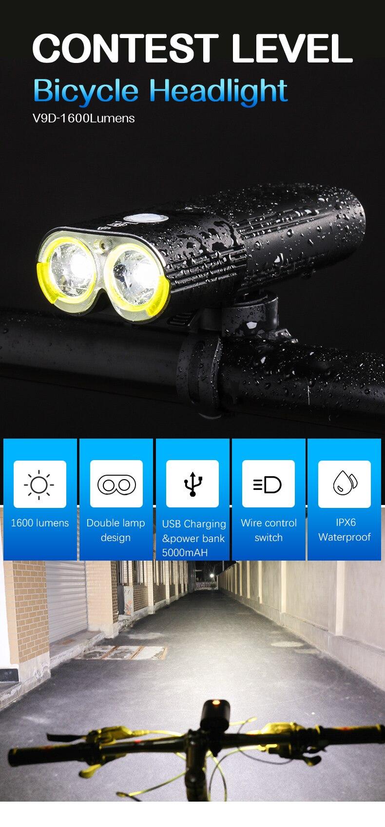 Automatic Bike Light Circuit Ca Maintenance Emergency