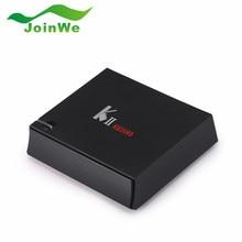 CHAUDE KII Pro 2G 16G TV Box Android 5.1 Amlogic S905 Quad-core 4 K * 2 K 2.4G & 5G Wifi Bluetooth 4.0 Androidtvbox