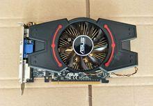 ASUS-ordenador portátil GTS450 original DDR3, 1024M, 100% probado