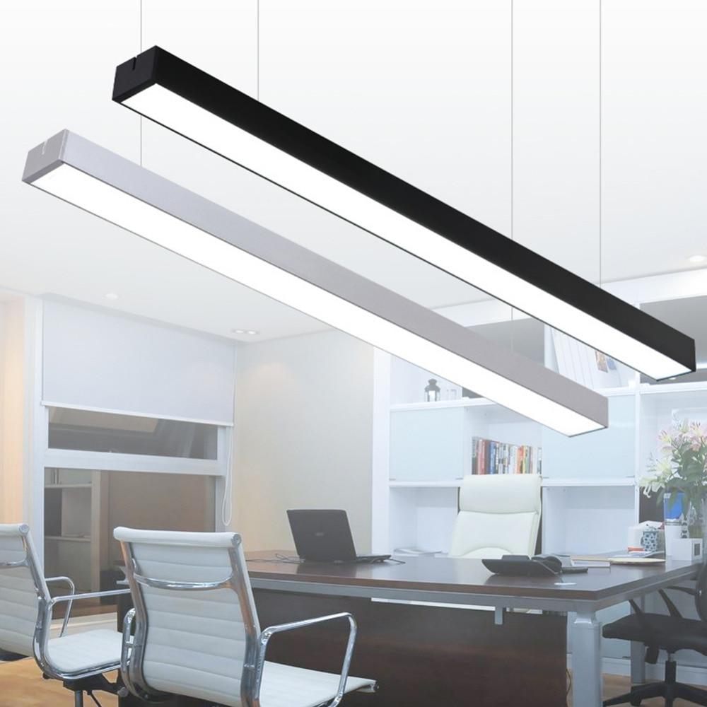купить офисные светодиодные светильники