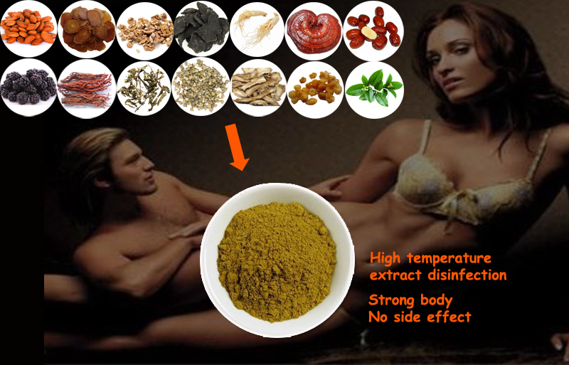 Enhancement Powder for Men, Enhance Male Ability and Stamina with 100% Natural Medical Herbs Extraction, Fast Reacting-in Nail Glitter from Beauty & Health