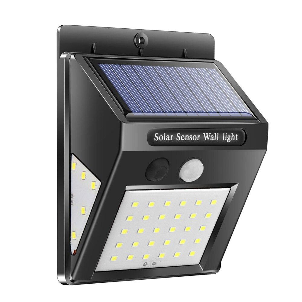 T-sunrise 2 Pack Outdoor Solar Licht Led-strahler Garten Lampe Solar Gutter Licht Außen Beleuchtung Für Outdoor Sicherheit Außenbeleuchtung Solarlampen