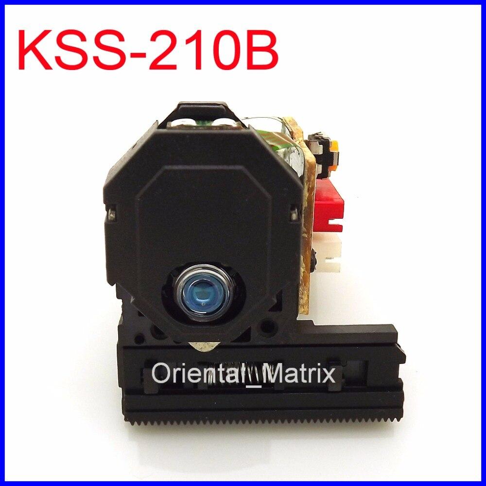 Free Shipping Brand New KSS-210B Optical Pick UP KSS210B CD Laser Lens Lasereinheit Optical Pick-up