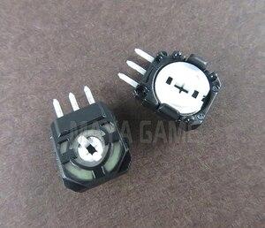 Image 5 - 100 pçs/lote 3d analógico joystick micro interruptor eixo resistores substituição para playstation 4 ps4 xbox um controlador polegar