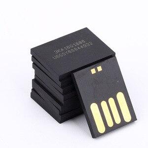 Image 2 - UDP ذاكرة فلاش 4GB 8GB 16GB 32GB 64GB 128GB USB2.0 قصيرة طويلة مجلس Udisk شبه الانتهاء رقاقة بندريف مصنع بالجملة