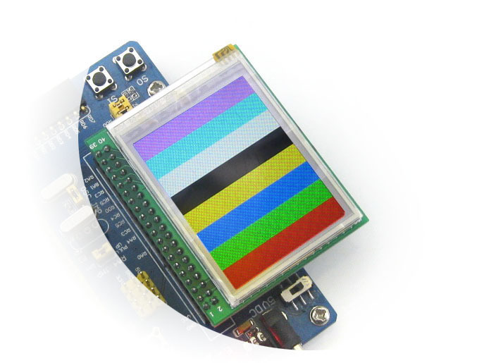 Module 2.2inch 320x240 Touch Lcd (a) 2.2 Lcm Tft Display Touch Screen Lcd Module Graphic Lcd Display
