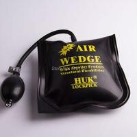 Lo nuevo 170*163mm BOMBA de CERRAJERÍA CUÑA de Tamaño Mediano Auto Aire cuña Airbag Cerradura Escogen el Sistema de Cerradura De La Puerta Abierta Del Coche herramienta